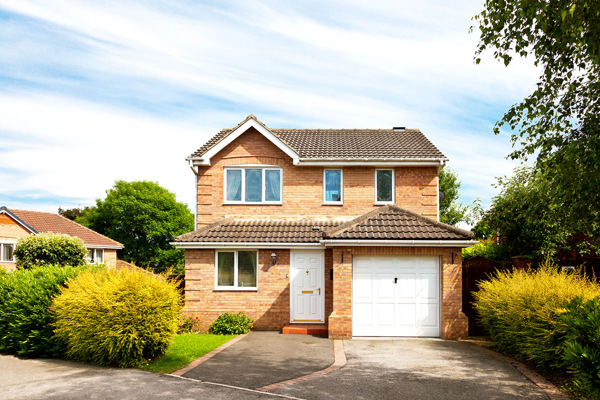 UK Home, Builder, housebuilder, homebuilder, detached home